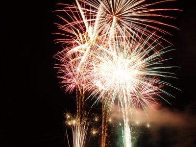 越前市サマーフェスティバル 花火大会の画像