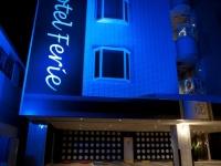 ホテル イカス