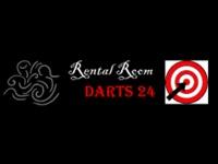 Rental Room DARTS 24(レンタルルームダーツ24)の画像