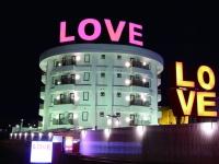 » こだわり立地 » ホテル街の画像