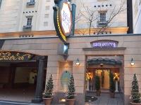 HOTEL sara del rey(ホテル サラ・デル・レイ)大阪 ナンバの画像