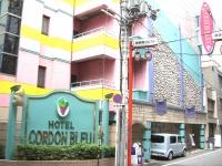 HOTEL CORDON BLEU(コルドンブルー)の画像