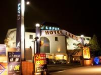 HOTEL LAPIS (ホテル ラピス)の画像