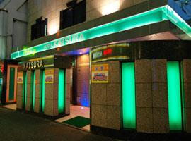 HOTEL KATSURA(ホテル カツラ)の画像
