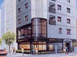 ホテル ノーブルの画像