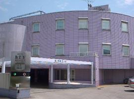 HOTEL BTY HILLS(ホテル ビティー ヒルズ)の画像