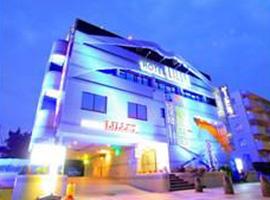 HOTEL LILLET(ホテル リレー)の画像