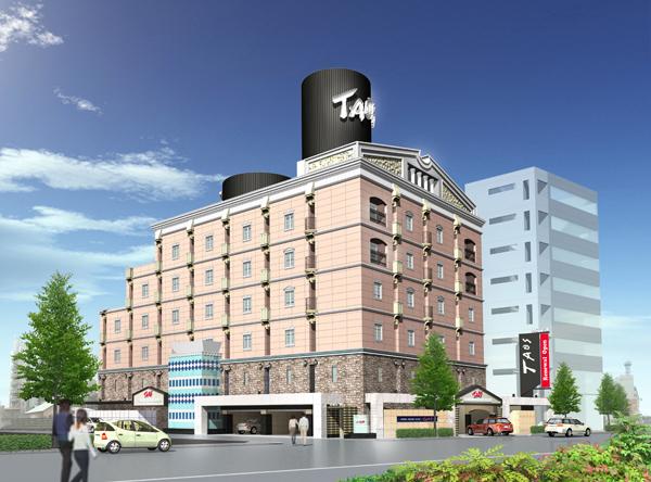 TAOS HOTEL(タウス ホテル)の画像