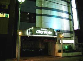ホテル シティスタイルの画像