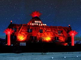 HOTEL LAND LAND(ホテル ランド ランド)の画像