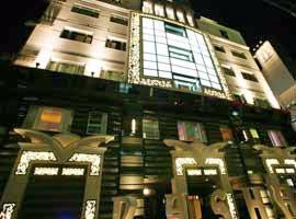 HOTEL PASHA(ホテル パシャ)の画像