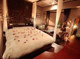 HOTEL BaliAn Island新宿店(ホテル バリアン アイランド新宿店)の画像1