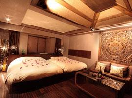 HOTEL BaliAn Island新宿店(ホテル バリアン アイランド新宿店)の画像3