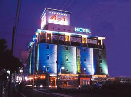 HOTEL A-1(ホテル エーワン)の画像