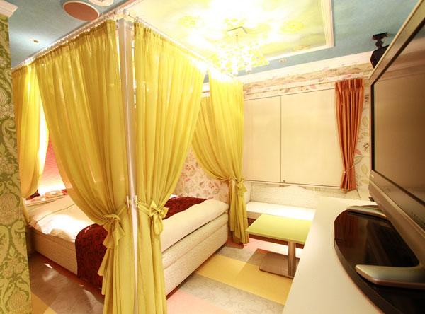 ホテル ル・エルミタージュ&カサンドラの画像2