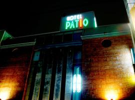 ホテル パティオ 今池店の画像