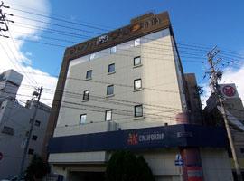 HOTEL CITY INN カリフォルニア(ホテル シティインカリフォルニア)の画像