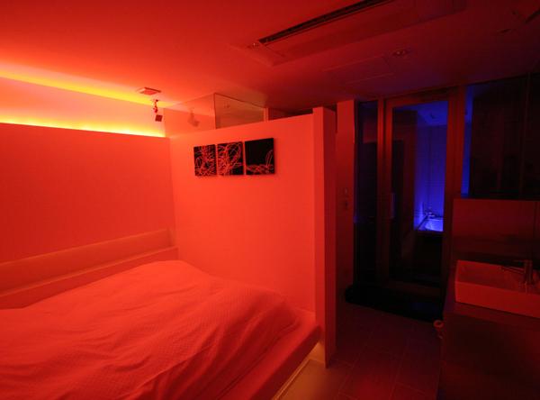 HOTEL U's Nanba(ホテル ユーズ難波)の画像2