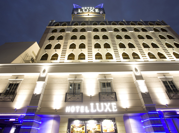 HOTEL LUXE新栄店(ホテル リュクス新栄店)の画像