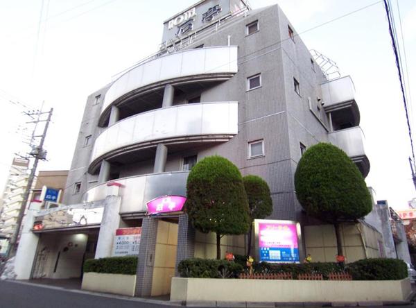 ホテル 石亭の画像