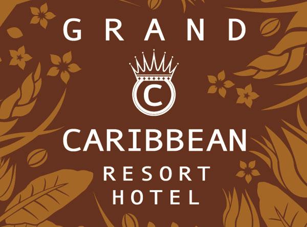 GRAND CARIBBEAN RESORT HOTEL(グランド カリビアン リゾート ホテル)の画像