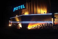 ホテル MIRAIの画像