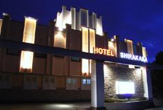 HOTEL SHIRAKABAの画像