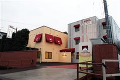 ホテル バニラの画像
