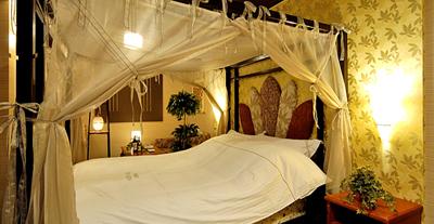 HOTEL QUATTRO(ホテル クワトロ)の画像3